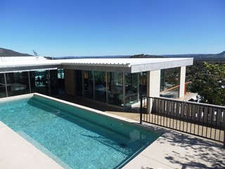 CENTRAL COOLUM HOME WITH STUNNING VIEWS!