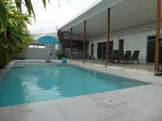 Stunningly Renovated Family Home with Pool!
