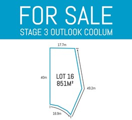 Coolum Outlook Estate Stage 3