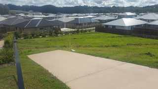 OPPORTUNITY BECKONS ON VACANT LAND BLOCK