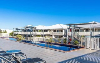 CENTRAL COOLUM BEACH LIVING – YOU ARE CLOSE TO EVERYTHING