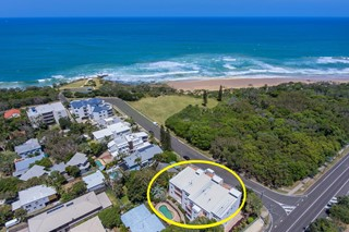 SOUGHT AFTER SEASIDE LOCATION + SEAVIEWS
