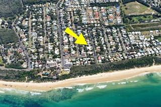 MUDJIMBA BEACH DUPLEX OR HOUSE SITE