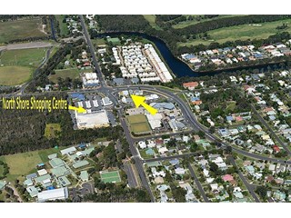 COMMERCIAL SPACE - FOR SALE OR LEASE