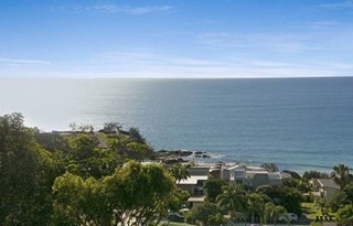 WOW - SENSATIONAL SEA VIEW VACANT SITE