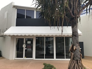 Retail / Office Space with street frontage to David Low Way Marcoola