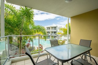 BEACHSIDE UNIT - MORTGAGEE IN POSSESSION!