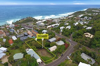 OCEAN VIEW VACANT LAND SO CLOSE TO SURF CLUB WITH OPTIONS!