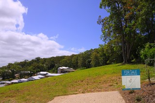 LAST CHANCE - 2 LOTS LEFT - OUTLOOK COOLUM