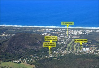 ELEVATED GENEROUS TREED SITE 1284 MT COOLUM